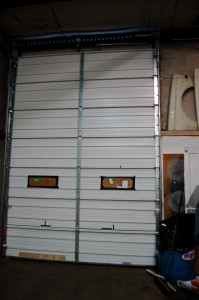 Bigass loading door